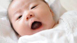 ウォータースタンド 赤ちゃん