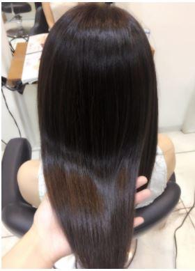 水 髪 肌 効果
